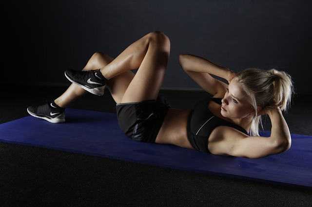 fitness for woman