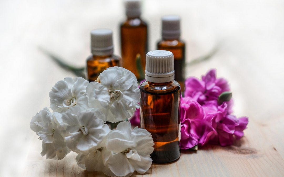 Essential Oils For Weight Loss