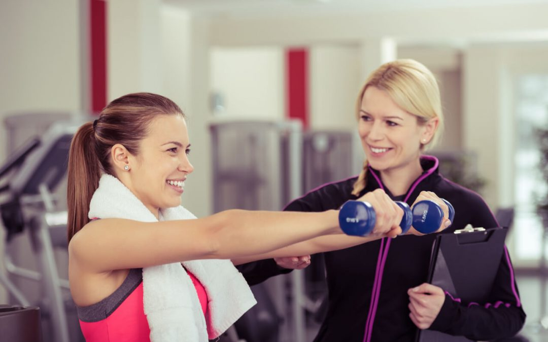 How a health and fitness coach can help with your training
