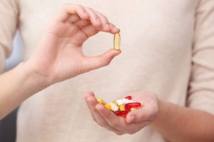 Vitamins to avoid after surgery