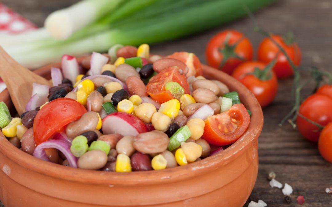 Low fat food recipes