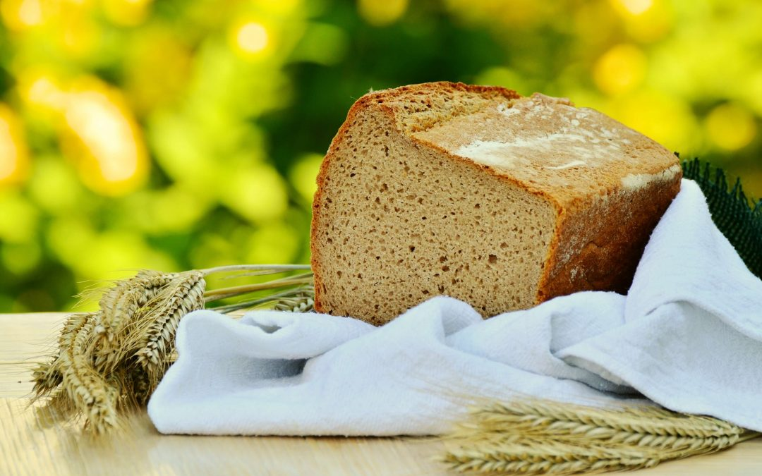 Facts for wheat bread nutrition value