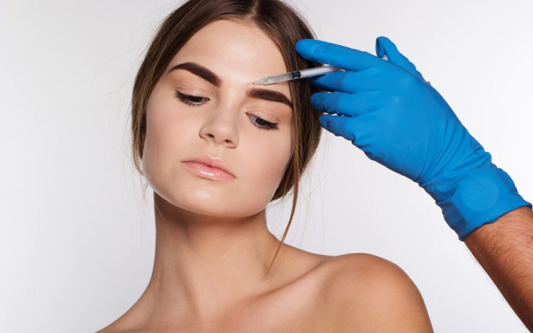 What You Should Know About Botox Brow Lift