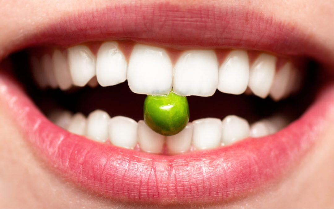 Supplements for Healthy Teeth