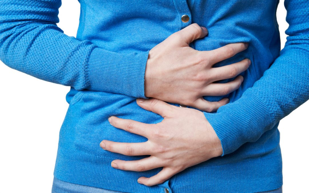 Difference between food poisoning and stomach bug