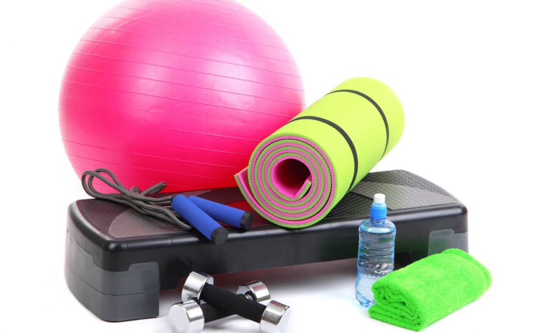The top portable exercise equipment you can use at home