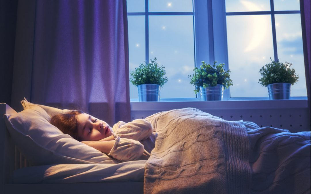 Better Sleep: What Are Good Sleep Aids For Children?