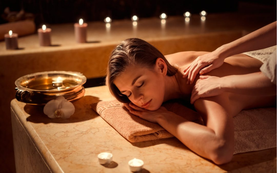 Massage: Advantage Of Getting Massage Therapy