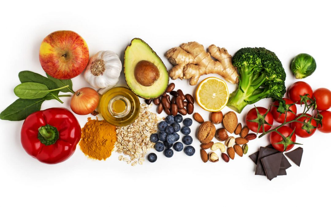 Diabetics Food Pyramid: What You Need To Know