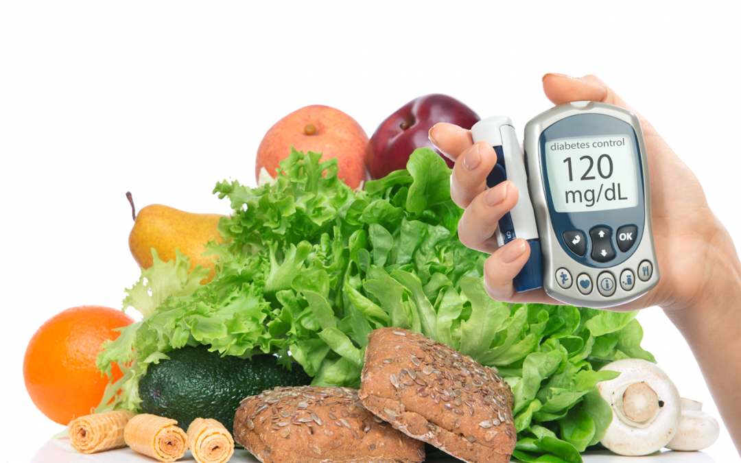 Impaired Glucose Tolerance Diet