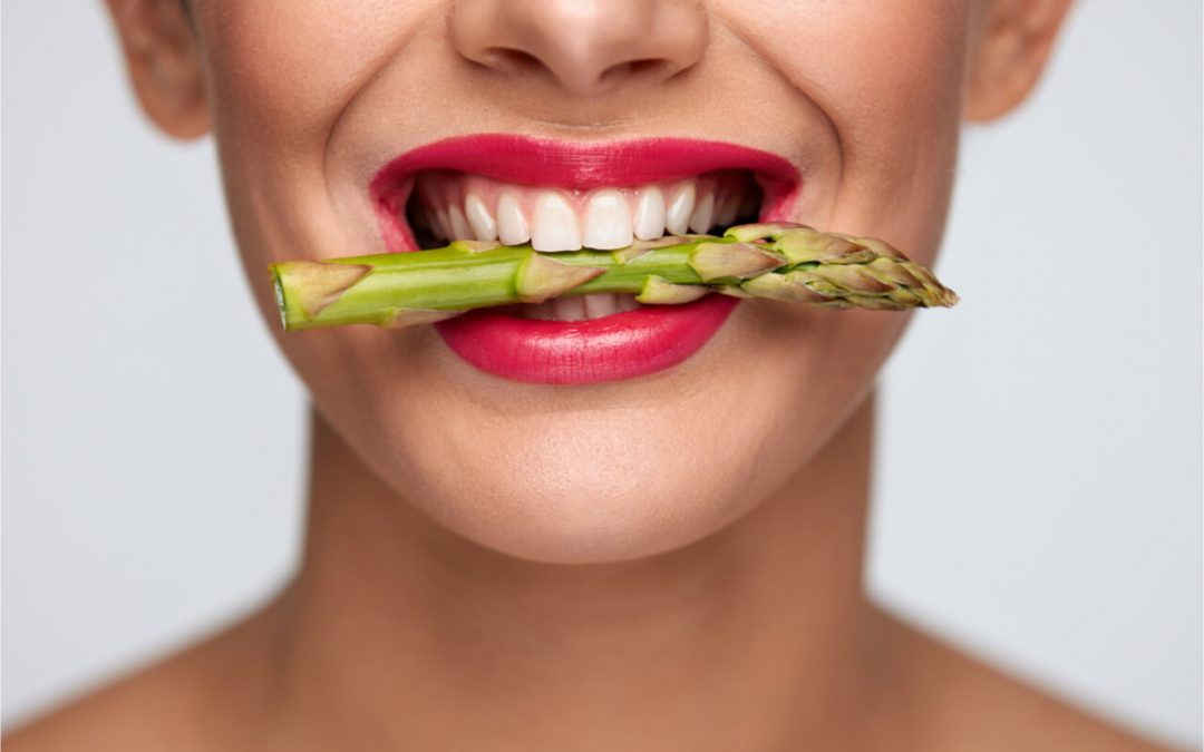 Essential Healthy Mouth Nutrients