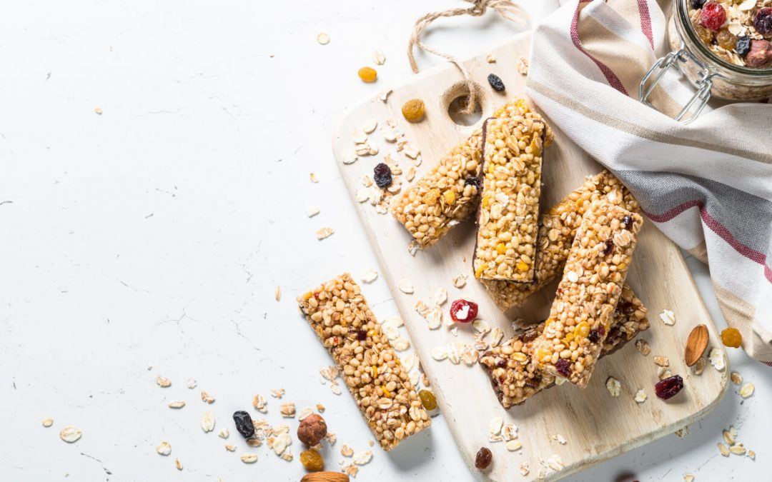 How to maximize on the vegan protein bar results