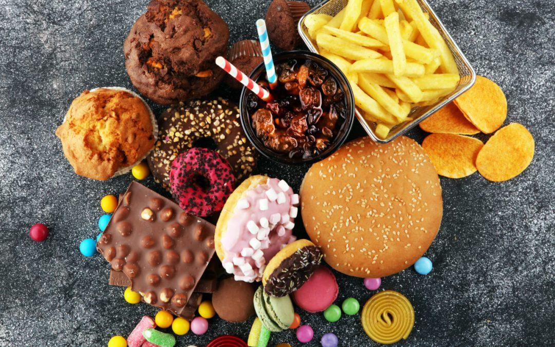 Comfort Food Causing Oral Discomfort