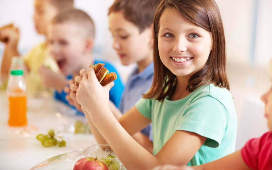 Vitamin D For Kids Teeth: Is There A Connection?