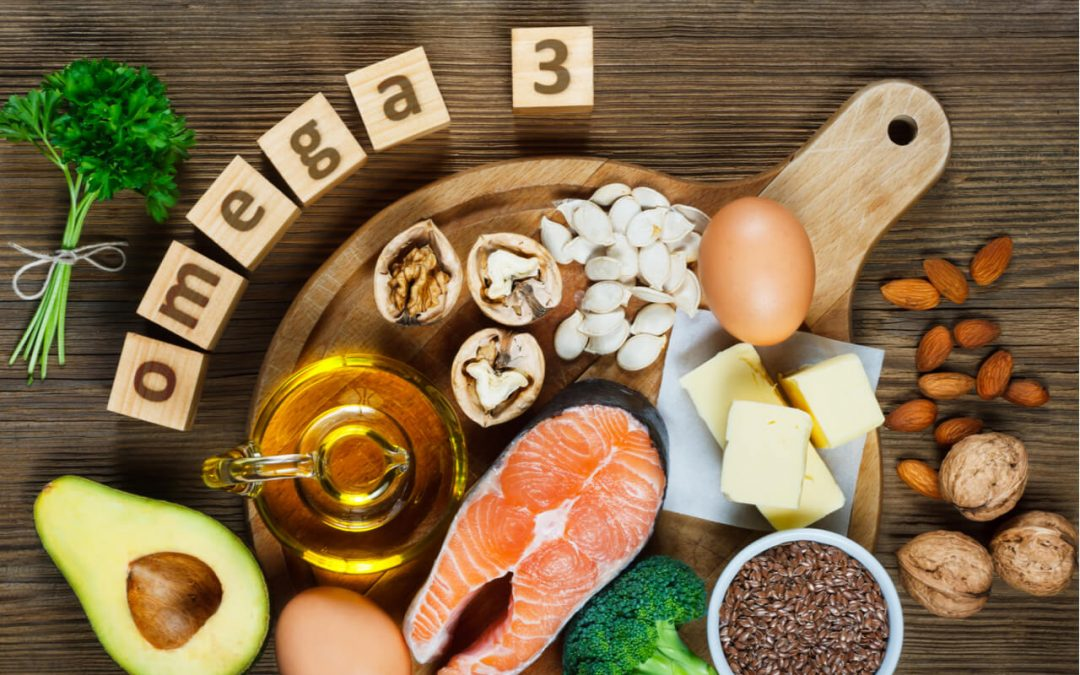 Healthy Eating: What Are The Benefits Of Eating Omega-3 Eggs?