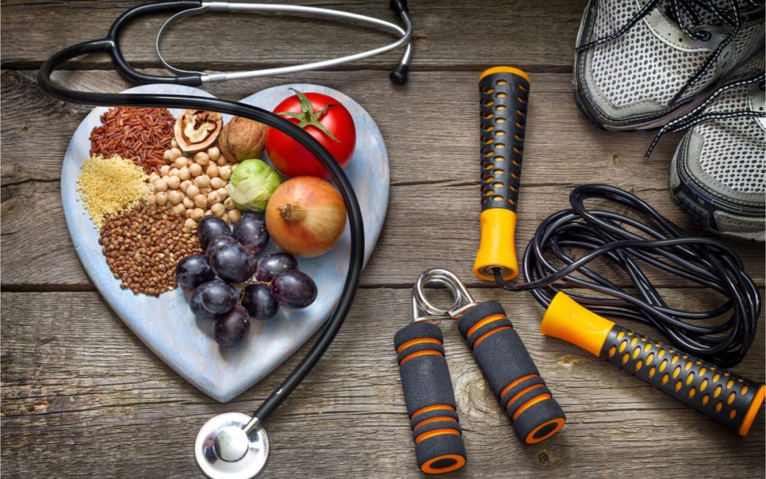 What is A Good Nutrition for Sport and Exercise?