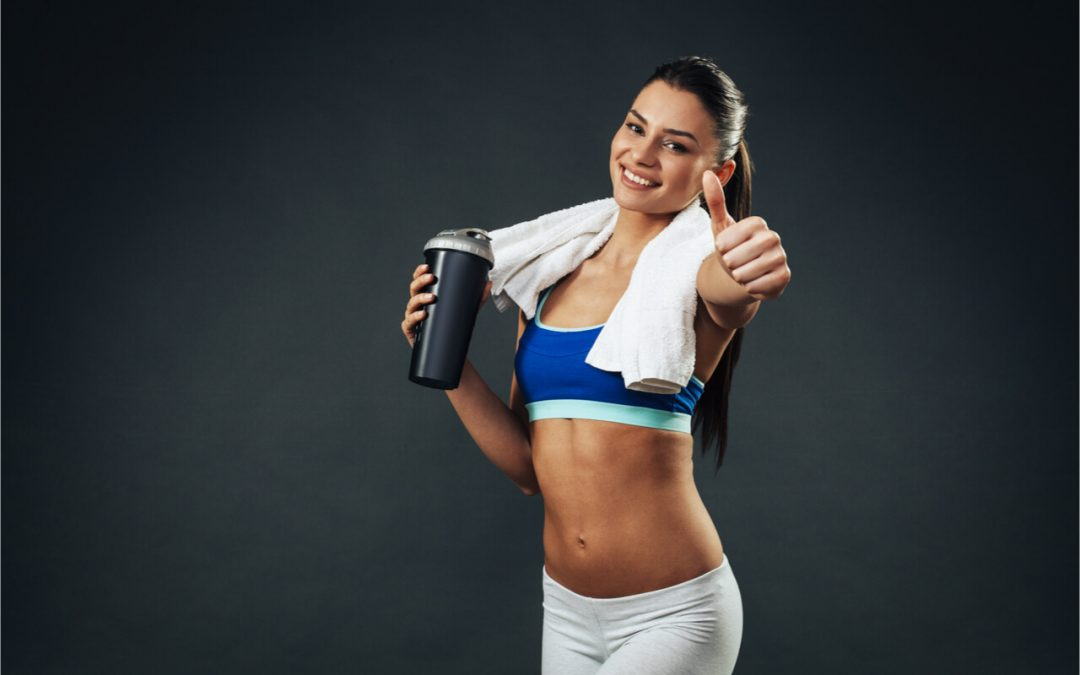 Optimum Nutrition Pre-Workout: A Supplement to Boost Your Energy