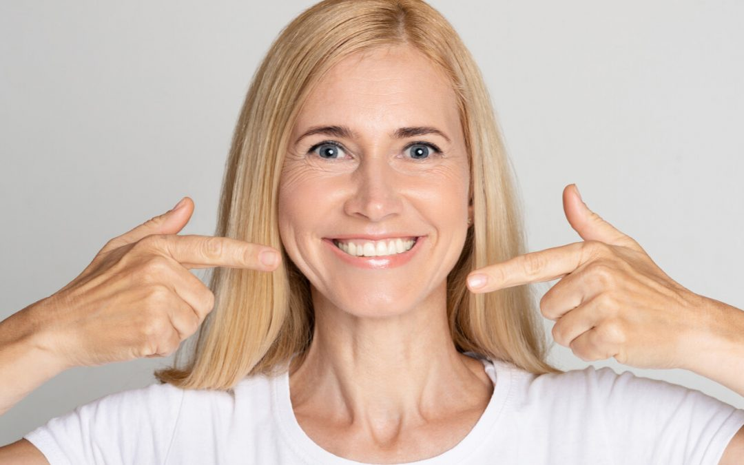 Different Approaches to Get Rid of Calcium Deposits on Teeth