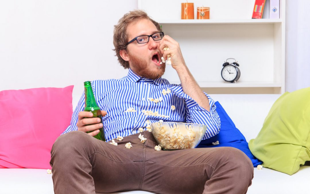 Examples Of Bad Eating Habits And Ways On How To Break Them