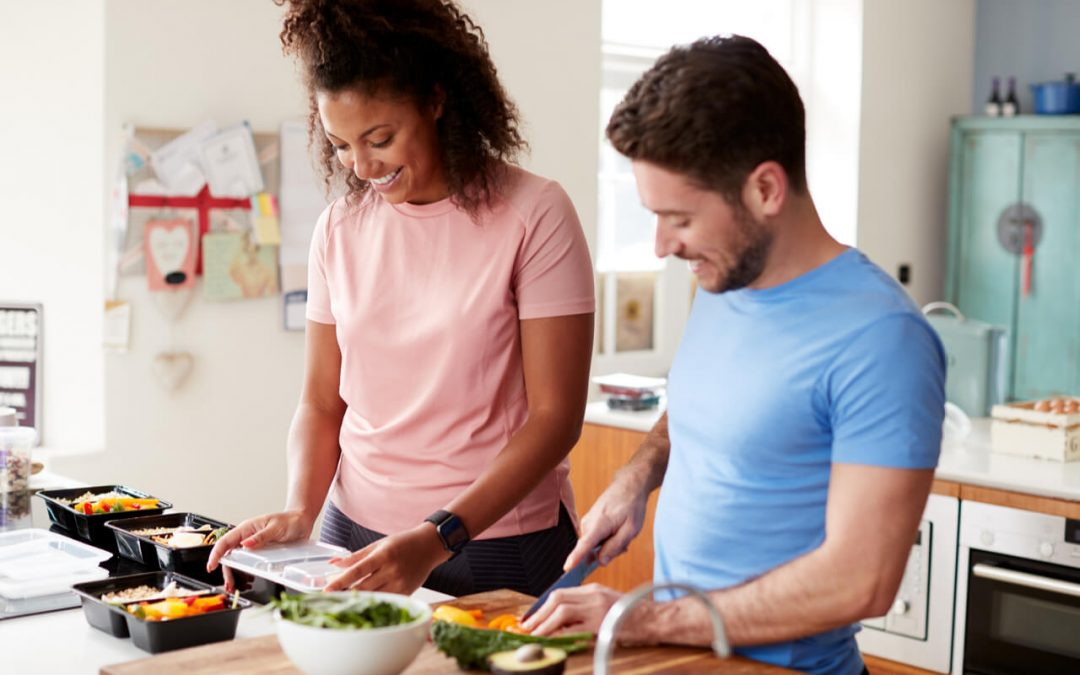 Why Meal Prep Is An Essential Factor In Your Fitness Goals?
