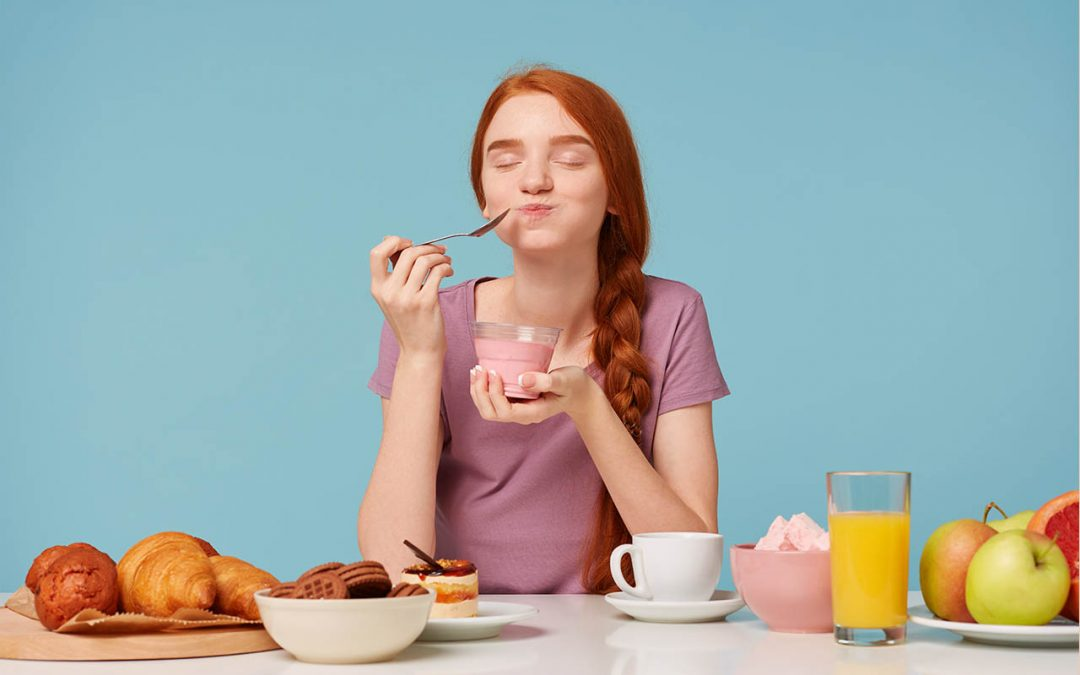 What are The Right Foods to Eat After Oral Surgery?