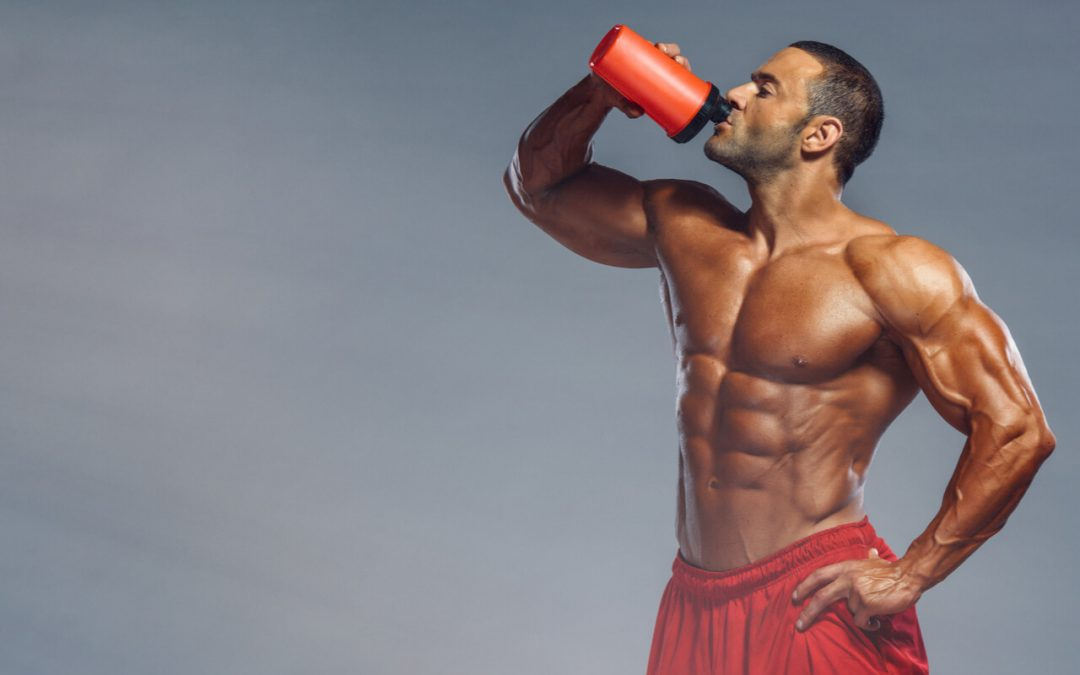 12 Recommended Workout Recovery Supplements