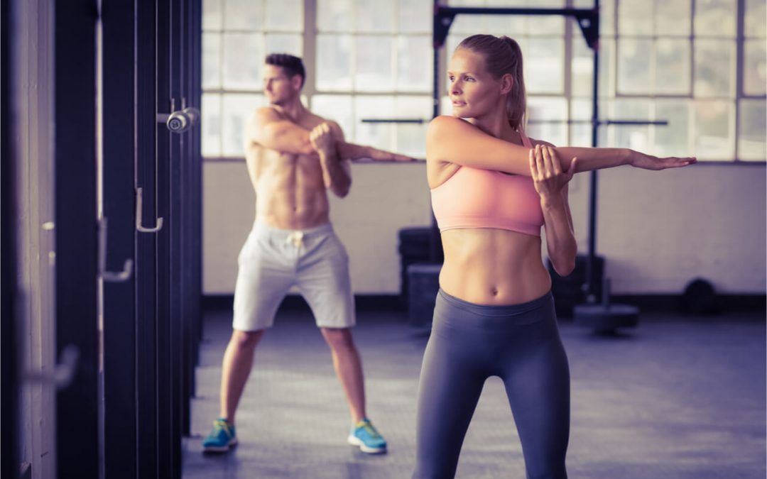 How To Achieve And Maintain Toned Muscles?