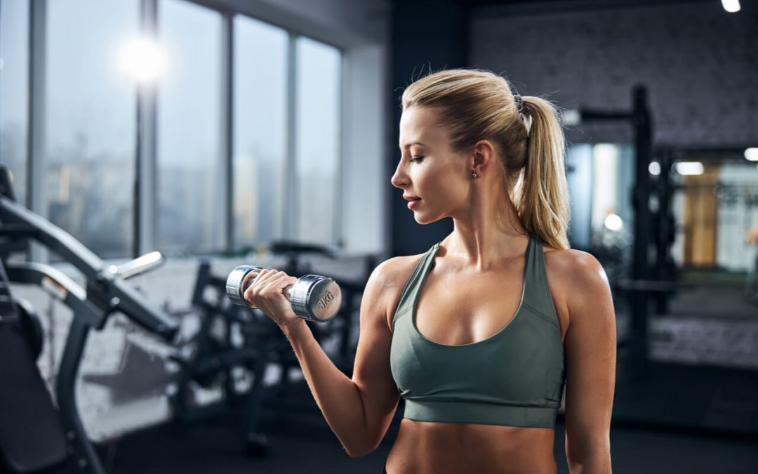 Benefits Of Weight Training: The Secret Of A Functional Workout